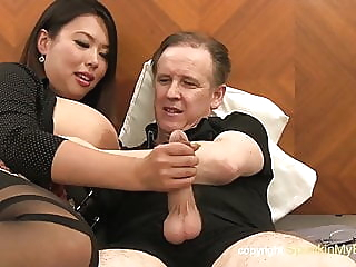 asian old & young Youjizz Porn