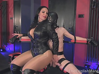 bdsm big ass Youjizz Porn